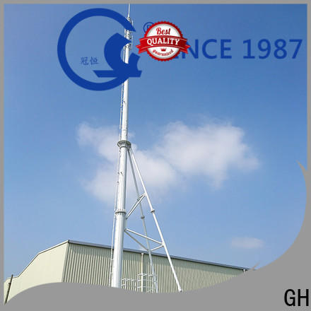GH good quality integrated tower systems ideal for communication system