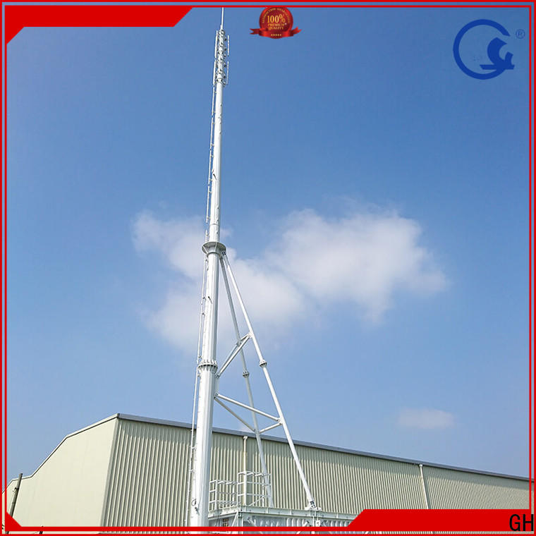 GH strong practicability integrated tower solutions ideal for