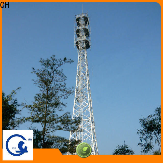 GH antenna tower excelent for telecommunication