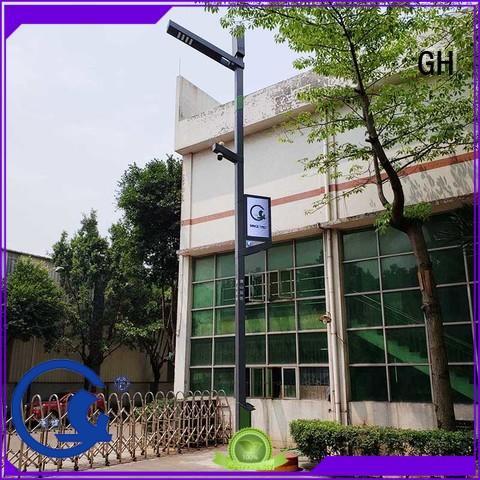 street light lamp ideal for public lighting GH