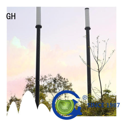 GH smart street lamp suitable for