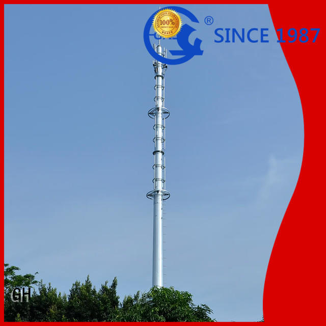 good quality communications tower ideal for comnunication system