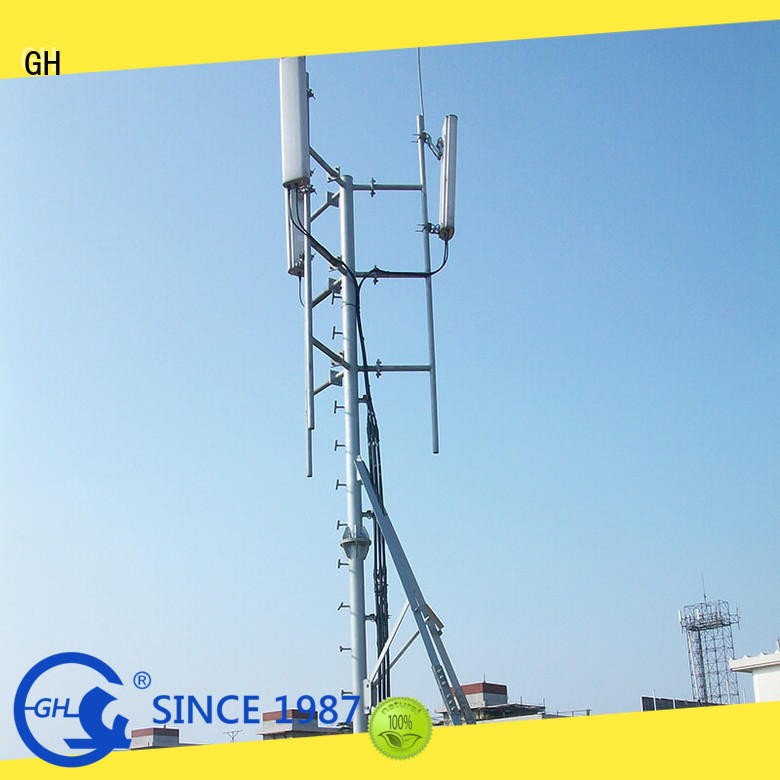 GH good quality rod tower with great praise for building in the roof