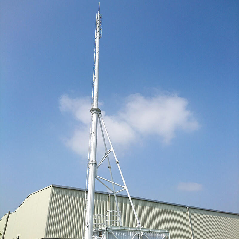 Integrated base station, integrated tower systems
