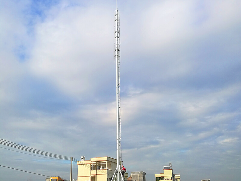 strong practicability integrated tower systems communication system-1