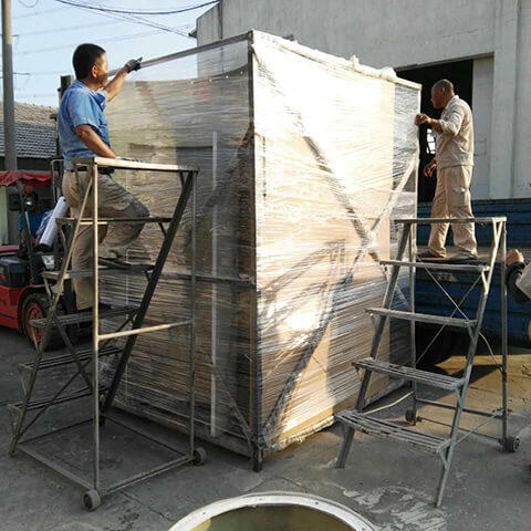 GH anti-ultraviolet frp cover good for