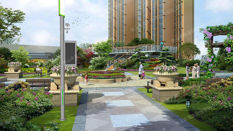 Shenzhen-Shantou Intelligent Community Project