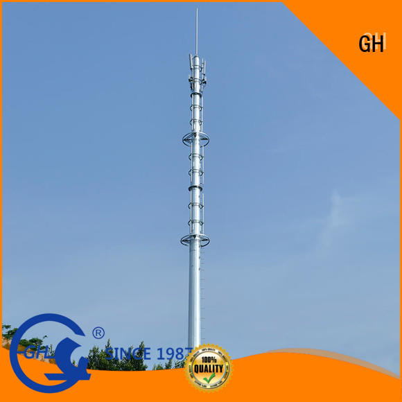 good quality cell phone tower ideal for comnunication system