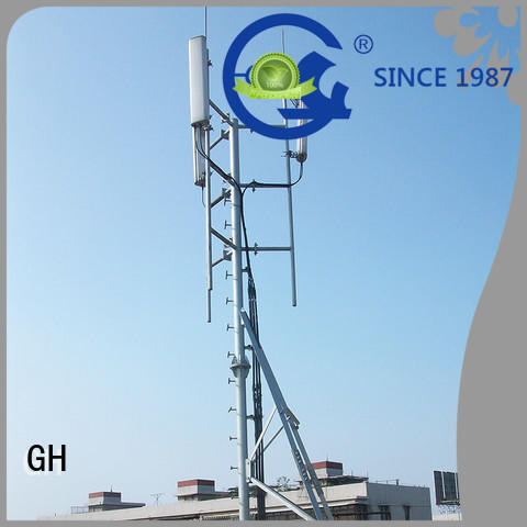 GH roof tower suitable for communication industry