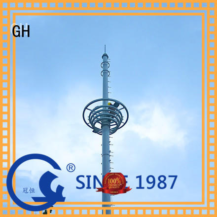 GH antenna tower excelent for communication industy