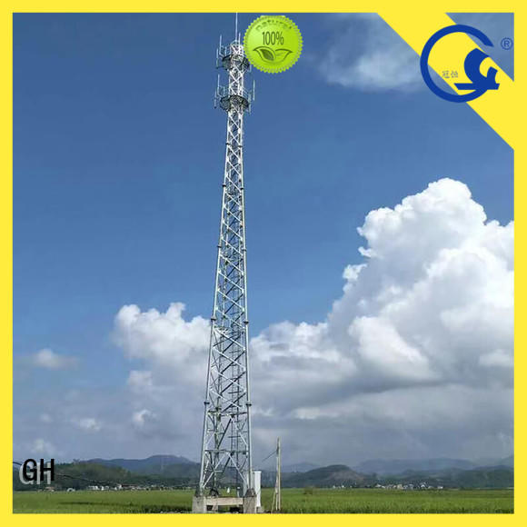 good quality camouflage tower excelent for communication industy