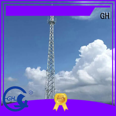 GH good quality camouflage tower ideal for communication industy