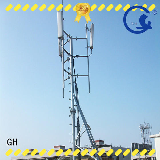 GH high strength roof tower suitable for communication industry