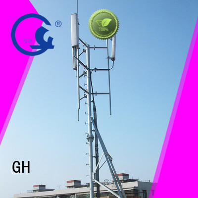 good quality roof tower with great praise for communication industry