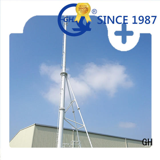 convenient assembly integrated tower solutions ideal for