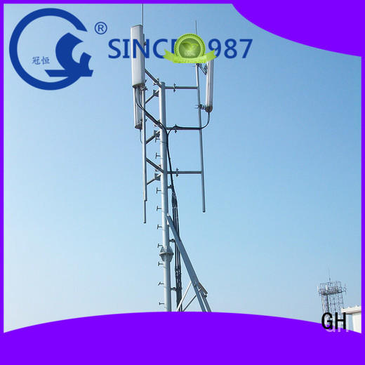 GH high strength roof tower suitable for building in the roof