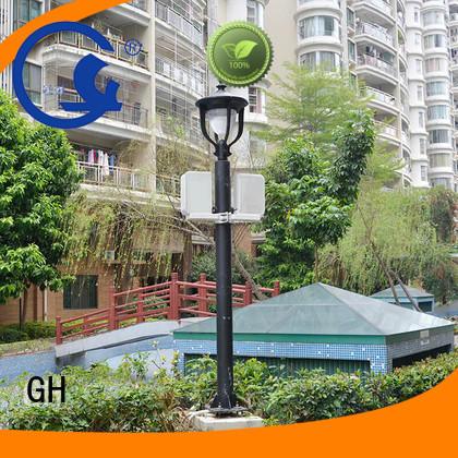 efficient smart street light cost effective for public lighting