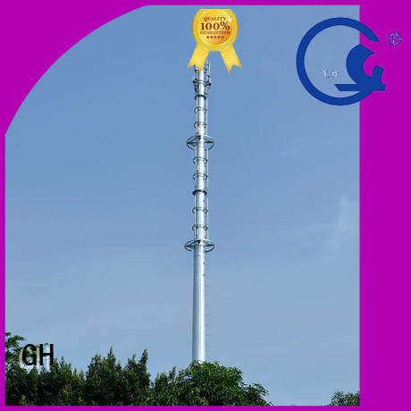 GH camouflage tower excelent for communication industy