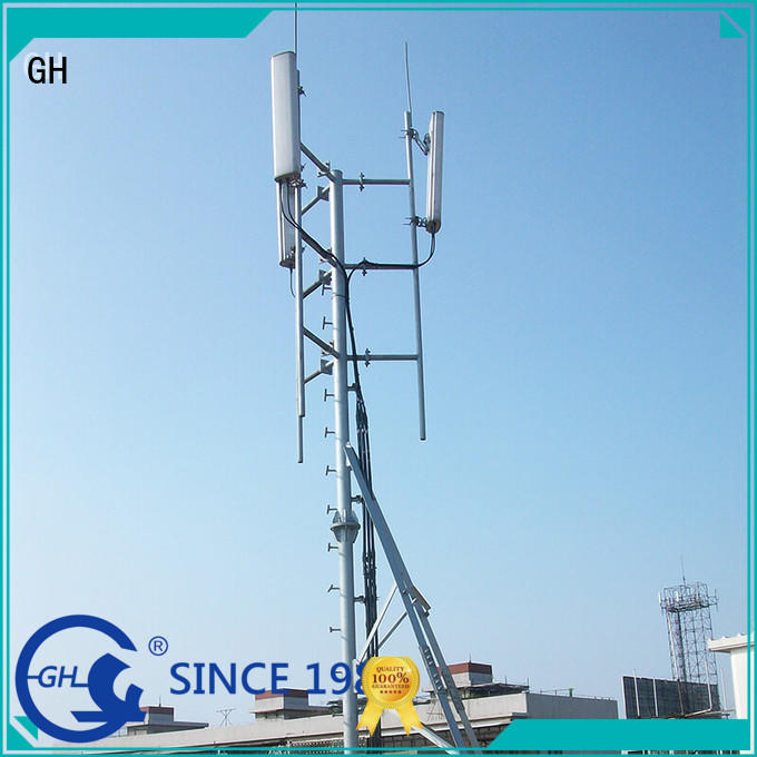 GH high strength rod tower with satisfed feedback for building in the peak