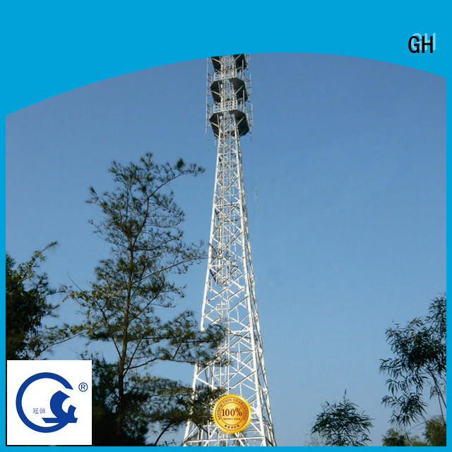 good quality tower communication service suitable for communication industy
