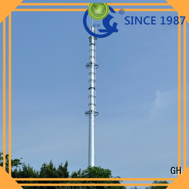 GH good quality cell phone tower excelent for communication industy