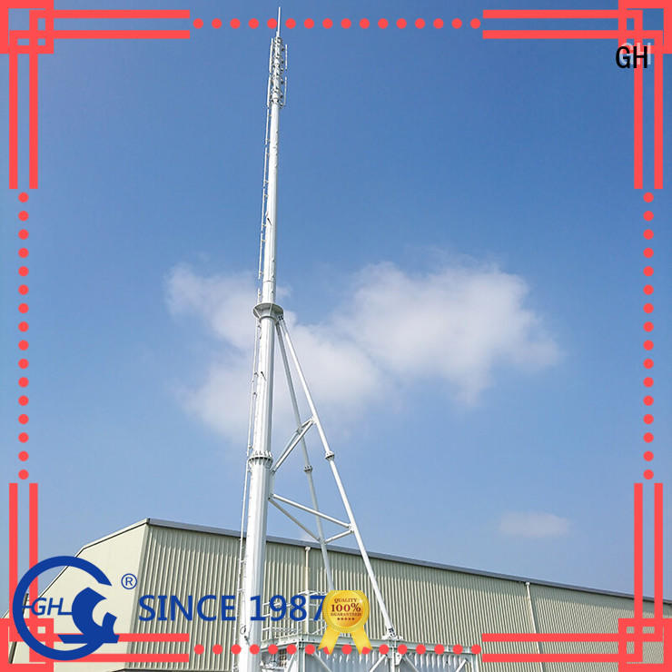 GH strong practicability integrated tower solutions suitable for