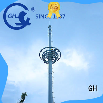 GH cost saving angle tower excelent for telecommunication