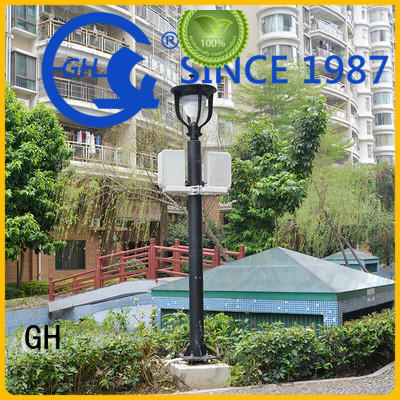 smart street light suitable for GH