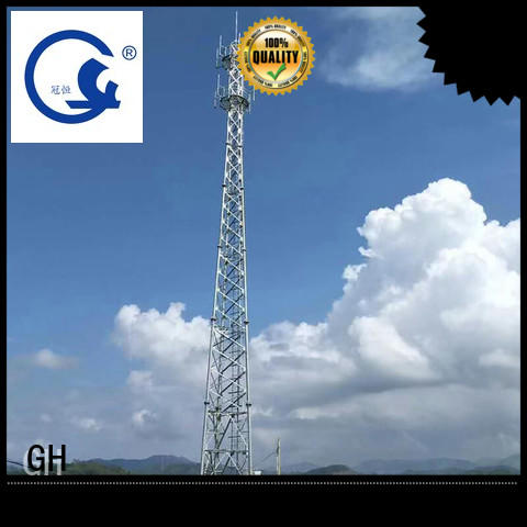 GH communications tower excelent for comnunication system