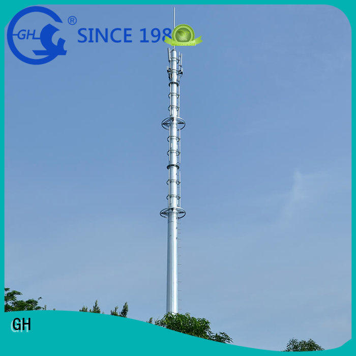 GH camouflage tower excelent for telecommunication