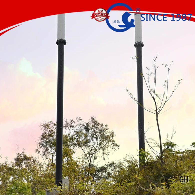 energy saving intelligent street lighting ideal for lighting management