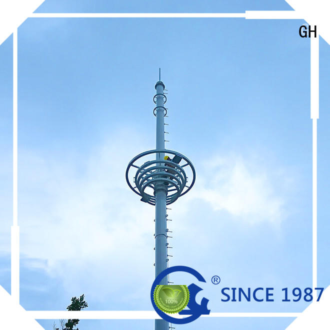 good quality mobile tower excelent for comnunication system