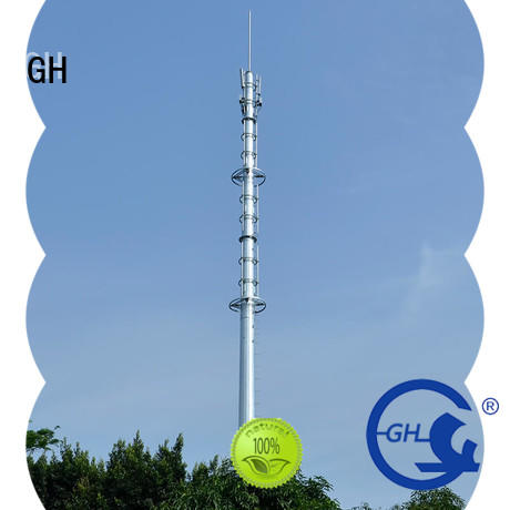 angle tower excelent for communication industy GH