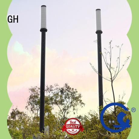 GH efficient smart street lamp good for public lighting