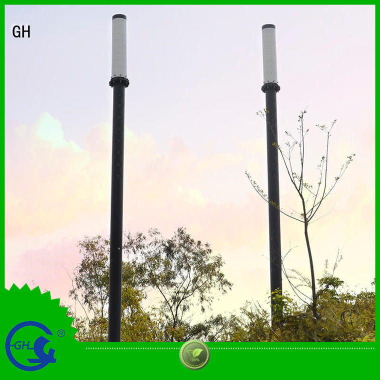 advanced technology street light lamp good for