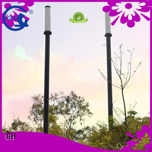 GH intelligent street lighting suitable for
