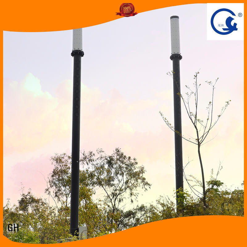 GH smart street lamp good for