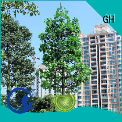 GH pine tree cell tower ideal for mobile phone signals