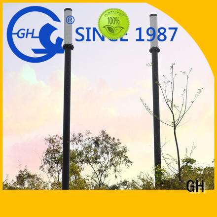 GH smart street light ideal for public lighting