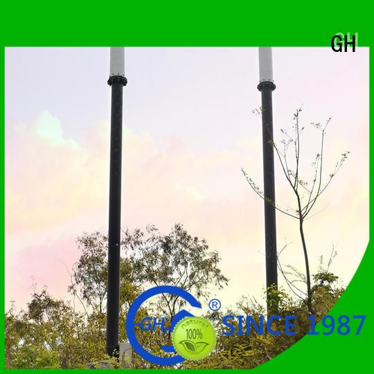 GH efficient smart street lamp ideal for public lighting