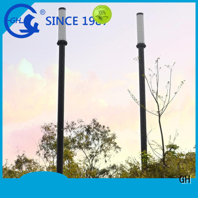 aumatic brightness adjustment intelligent street lighting good for public lighting