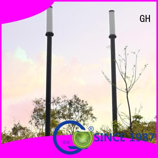 aumatic brightness adjustment intelligent street lighting ideal for