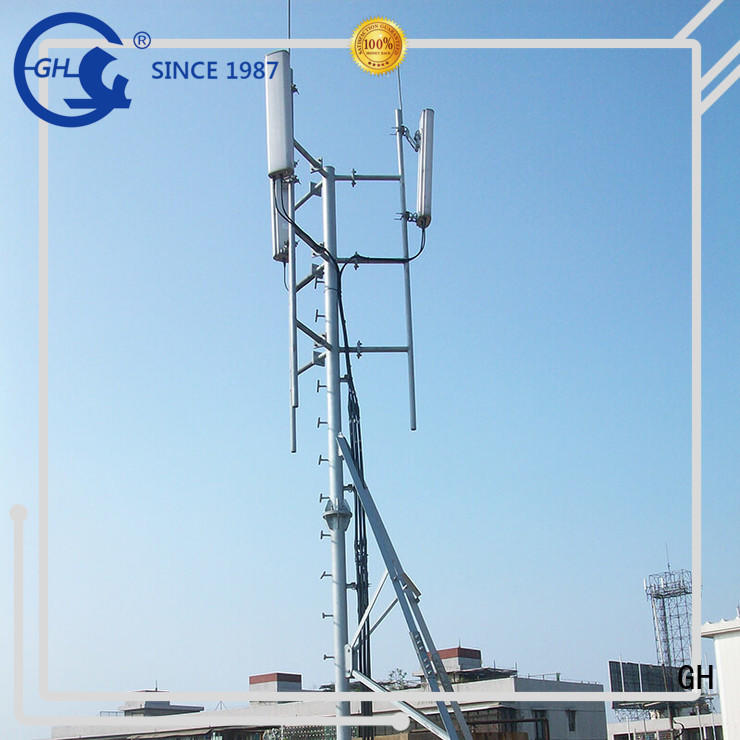 roof tower suitable for communication industry GH
