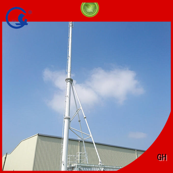 convenient assembly base station ideal for strengthen the network