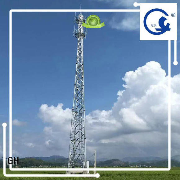 good quality mobile tower excelent for telecommunication
