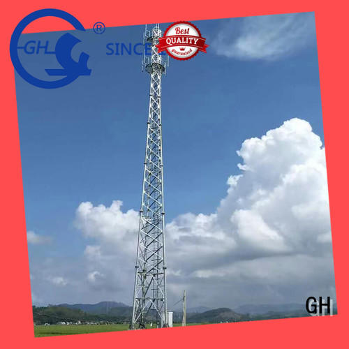 good quality camouflage tower excelent for comnunication system