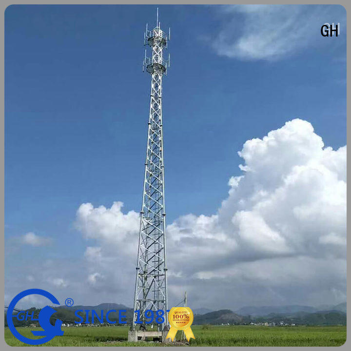 GH mobile tower excelent for comnunication system