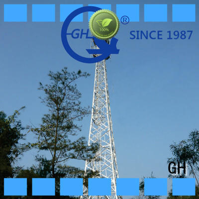 GH antenna tower ideal for communication industy
