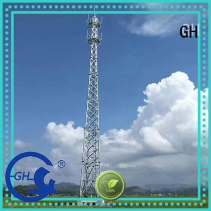 good quality communications tower excelent for comnunication system
