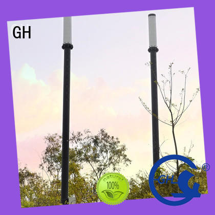 GH energy saving smart street light ideal for public lighting
